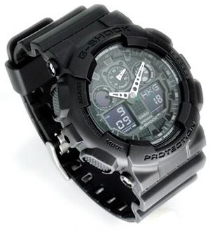 Часы CASIO GA-100-1A1ER